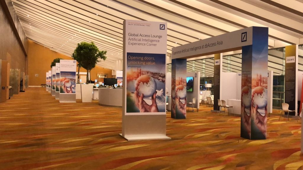 Large Formating Printing Singapore / Ho Printing