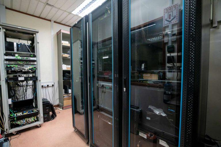 Digital Server Room in Singapore   Ho Printing Singapore Pte Ltd