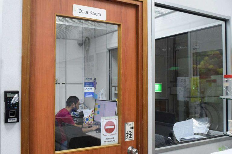 Data Security Singapore | Ho Printing Singapore Pte Ltd
