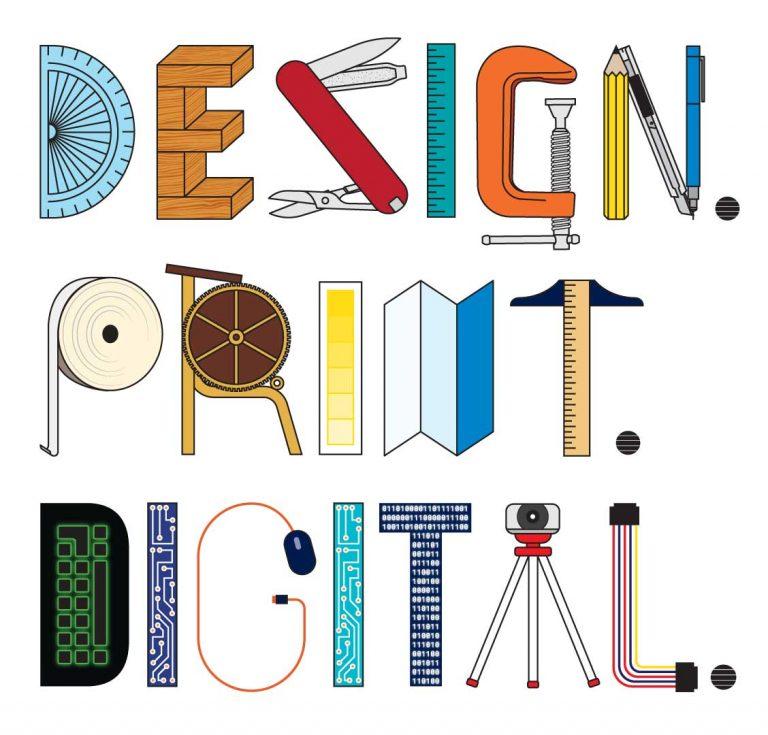 Design Printing | Ho Printing Singapore Pte Ltd