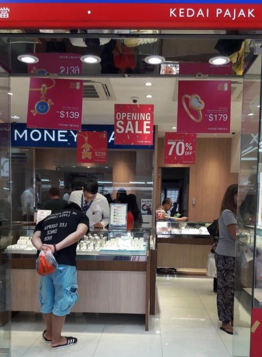 Display Sign Printing Singapore   Ho Printing Singapore