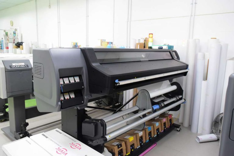 Large Format Printer Singapore | Ho Printing Singapore