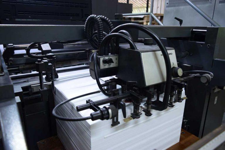 Offset Printing Singapore