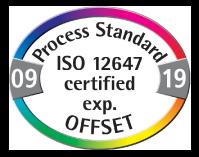 Fogra Process Standard Offset | Ho Printing Singapore Pte Ltd