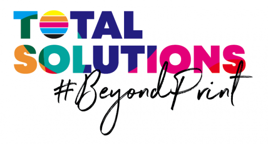 Total Solutions Beyond Print